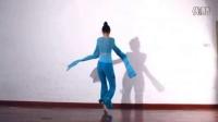 惊鸿舞教学视频 民族舞蹈教学视频适合自学