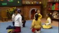 小学二年级音乐课例《童谣说唱会》优质课教学视频