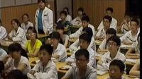 人教版初中语文八年级下册《古诗苑漫步》优质课教学视频