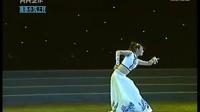 女子蒙族独舞《草原的声音》民大舞院