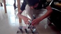 纸牌金字塔游戏