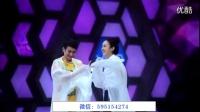 《快乐大本营》曝光《花千骨》主演录制花絮照霍建华赵丽颖被夹子惩罚