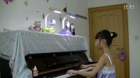2013春晚记忆 《风吹麦浪》钢琴版—自扒曲谱弹奏