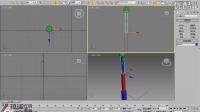 005琅泽中文CG教程_老高课堂_3dmax教程_3dmax2016机械角色动画教程_第5课_关节的定义与效应器的指定