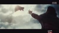 《蝙蝠侠大战超人》神奇女侠正式亮相