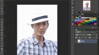 [PS]PS教程Photoshop自学教程PS张老师全集PS入门PS新手PS调色PS人物美白教程PS合成PS人物美化红眼工具