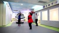 北京迷你世界儿童职业体验馆-舞蹈小样