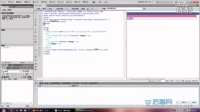 1 dreamweaver教程CS5视频教程_工具栏介绍 [houdunwang.com]