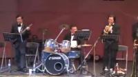 台湾林水永 愛拼才會贏 20121026形象爵士樂團