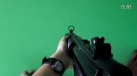 视频: TD-2009声光玩具枪(MP5SD微声冲锋枪)