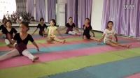 中国舞考级……三字经