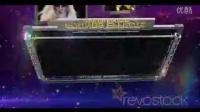 精力充沛的旋转视频板宣传展示AE模板,含音频免费下载
