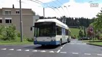 【瑞士】Lucerne Trolleybus 卢塞恩无轨电车