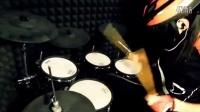 弱虫な炎 を叩いてみた【娘娘】Yowamushi Pedal OP - Yowamushi na Honoo Drum Cover