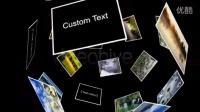 酷炫相片组合图片展示AE模板3Tc000047