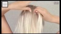 【Elegant Touch雅致格调】双打结编织高髻马尾辫发型教程_超清_自定义转码_1280x720