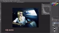 [PS]photoshop教程ps基础教程ps抠图教程photoshop学习教程PS广告人物修图