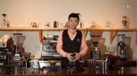 咖啡拉花制作视频教程 咖啡拉花教学视频