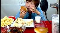 有偿投稿微信:cnzdch——91韩国吃播。大胃王吃出
