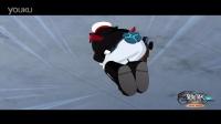 预告新玩法,《黑猫警长之翡翠之星》沪语版配音预告任性来袭