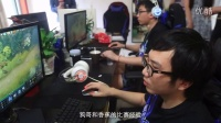 TI5中国战队出征片-NewBee篇