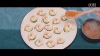 日食记 第二季 番外篇 玉子虾仁和虾蓉吐司