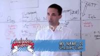 手绘卡通图片视频展示  AE模板源文件工程