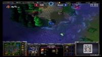 G联赛2015-War3决赛-TH000 VS Zhouxixi-#3-150706
