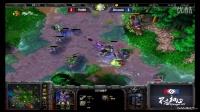 G联赛2015-War3决赛-TH000 VS Zhouxixi-#4-150706