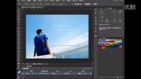 [PS]Photoshop(Ps)教程超清 邢帅教育;17.标尺工具