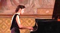 巴赫 平均律键盘曲集 第2卷第23首B大调 BWV 892|1 前奏