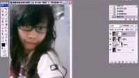 ps教程 调整低像素照片 ps视频教程ps滤镜教程ps美化