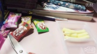 日本食玩之巧克力香蕉