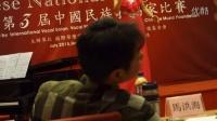第三届亚洲国际声乐节 《梅兰芳》时晶莹