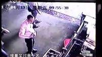 广州黄沙水产批发市场-扮白领扮师奶扮孕妇 六人合作共偷一部手机 20120414 今日一线