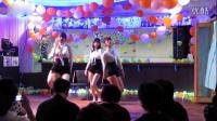 日本性感美女翻跳热舞Rainbow Blaxx Cha Cha