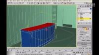 3dmax售楼大厅制作实例(六)【模型云】