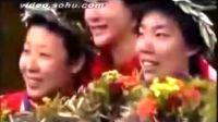 中国奥运军团十大美女