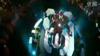 钢铁侠2首款预告(中文字幕)