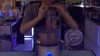 郑州丹尼斯百货大卫城果汁大赛参赛视频