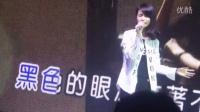 2014.11.29我是大歌星K歌赛晋级赛--神秘嘉宾美女唱歌(佛山南海万达广场)
