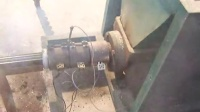 通利最新一代机制木炭机设备-制棒机13592695588