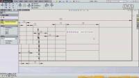 5.1.3  3SolidWorks 2014 编辑图纸格式