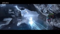 AE模板 企业宣传片震撼大气光特效片头开场+视频素材