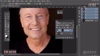 [PS]Photoshop专业教程PS自学教程PS基础入门教程ps抠图教程PS去除人物色斑