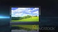 黑暗风格相片展示视频AE模板免费下载 [5K时代网小样]