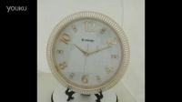 杰伯力品牌挂钟 GD295-07B 珠宝镶钻时钟
