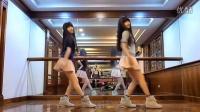 视频: AOA - 怦然心动(Heart Attack)舞蹈sandy mandy 画面加强版