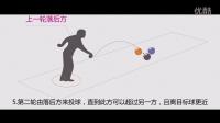 法式滚球规则动画