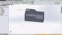 7.3.6  SolidWorks 2014 将实体零件转换成钣金件